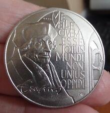 1991 Netherlands 10 Ecu Union Coin Nice Grade
