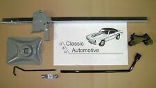 Bumper Jack Kit 70 71 72 73 Camaro base shaft head 1970