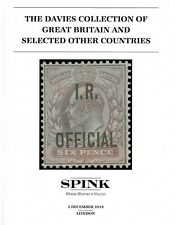 New ListingGreat Britain and Selected Other Countries - Spink Auction Catalog