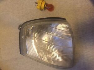W202 Corner Turn Signal Light Right RH Mercedes C Class 2028261243