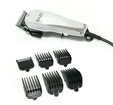 Professional Men's Electric Hair Clipper Grooming Trimmer Hair Cutter Cutting US