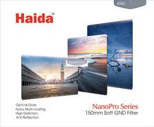 Haida NanoPro MC Optical GND Soft Verlaufsfilter ND 0.9 (8x) - 170 mm x 150 mm