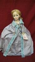 Vintage Madame Alexander Doll Cornelia with Original Box & Tag #95