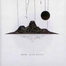 Kyte: Dead Waves - CD 2010   Pop, Electronic, Post Rock, Indie Rock