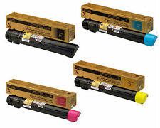 Xerox Multi-Colour Toner Cartridge