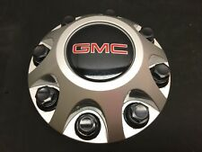 GMC Sierra 2500 3500 HD OEM Wheel Center Cap 9597819 2011 2012 2013 2014 2015