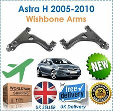 For Vauxhall Astra H MK5 2005-2010 Lower Right & Left Wishbone Suspension Arms
