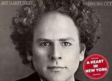 ART GARFUNKEL disco LP 33 giri SCISSORS CUT made in HOLLAND 1981 + INNER