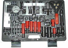 Air Conditioning Clutch, Seal And Bearing replacing Tool Kit very comprehensive