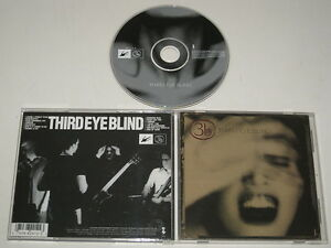 Third Eye Blind / Third Eye Blind (Elektra 6201 2-2) CD Album