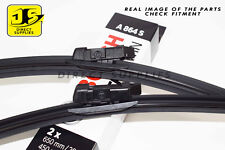 AUDI A3 (8V1, 8VK) NEW BOSCH A864S Aerotwin Front Wiper Blades Set