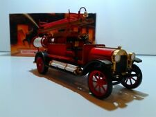 Matchbox Models of Yesteryear YFE20-M 1912 Mercedes-Benz Fire Engine OVP MIB