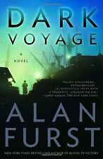 Dark Voyage: A Novel by Alan Furst
