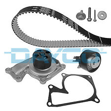 RENAULT CLIO MK3 LAGUNA MEGANE 1.5 DCI  TIMING CAM/BELT WATERPUMP KIT EURO 5