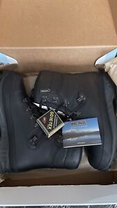 Meindl Woodwalker Pro Chainsaw Boots
