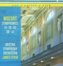 CD de musique en album symphonie boston