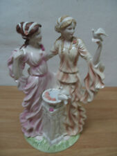 Wedgwood Limited Edition Peace and Friendship