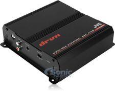JVC KS-DR3002 180W RMS 2-Channel DR Series Class AB Car Amplifier Car Audio Amp