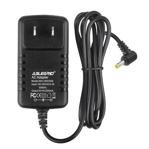 5V 2A Power Supply Adapter Charger AC DC TransFormer 4.0mm x 1.7mm Center+ Cord