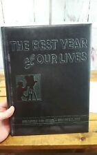 The Best Year of Our Lives 1948 Springfield High School Ohio Yearbook Wildcat
