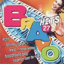 Various - Bravo Hits 27  - 2 CDs -