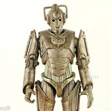 Doctor Who Classic Action Figure Foot Cyberman Rust Color Left New n
