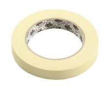 Indasa MTE Masking Tape 36mm X 50m 24 Rolls Low Bake Flexible