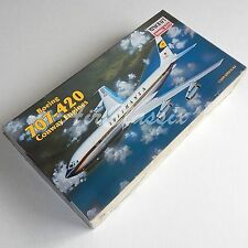 Minicraft 1/144 Boeing 707-420 Lufthansa with Conway Engines