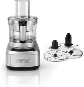 Cuisinart FP8SU Easy Prep Pro 2 Bowl Food Processor