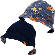 Animal Reversible Bucket Hat-Floral Fisher PAC