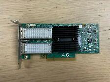 Mellanox ConnectX-3 CX314A 40GB Dual Port QSFP+ PCI-E Network Card MCX314A-BCCT