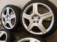 AMG Neumáticos de Invierno Llantas 19 Pulgadas Mercedes W221 C216 W212 W220 W215