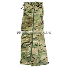 Genuine British Army Lightweight MTP Gortex Trousers, NEW Size XL