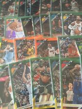 Basketball Cards Donruss Parallels 2019-2020 Pick Your Parallels Free Shipping!!