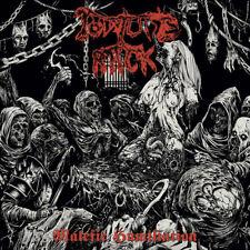 Torture Rack - Malefic Humiliation LP - NEW Vinyl Album - Death Metal Record