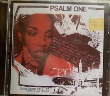 PSALM ONE—Bio: Chemistry II: esters and essays CD