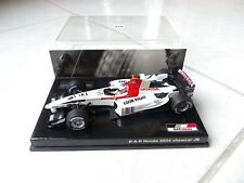 BAR Honda showcar 2004 Jenson Button #9 Minichamps 1/43 special box F1 Formule 1