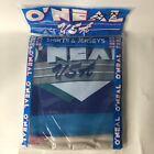 Vintage 90s O'Neal USA Motocross MX Jersey L supercross axo Dirt Bike Racing