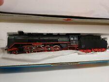 Märklin Hamo H0 8382 Dampflokomotive BR 41 334 DB Gleichstrom OVP very good DC