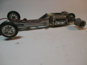 Champion Motor & Chassis 1/25 Slot Car