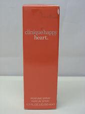 *Clinique - Happy Heart Parfum Spray 50ML Neu & OVP*