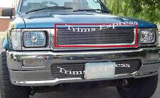 1992-1995 Toyota Tacoma 4WD Billet Grille-Upper 1994