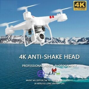New Drone 1080P Camera HD Wifi Transmission FPV Drone Air Pressure Fixed Height