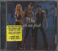 A Girl Can Mack 3LW CD New 2002 Sony Canada Featuring Lil Wayne Lil Kim Loon