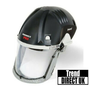 Trend AIR/PRO Airshield Pro Powered Respirator With 8hr Battery