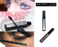 Maybelline Glitter Lash Effect Top Coat Mascara New