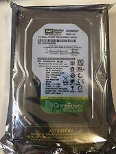 New Western Digitial 250GB SATA HDD Green Power