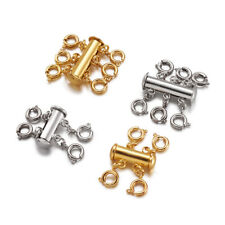 SP 3 Row Magnetic Tube Clasp