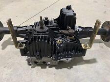 John Deere Gt275 Tuff Torq Transmission