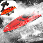 UDIRC UDI009 RC Racing Boat 2.4G 30KM/H High Speed Remote Control Boat Toys Gift